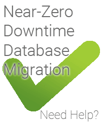 Zero Downtime Database Migration Consulting